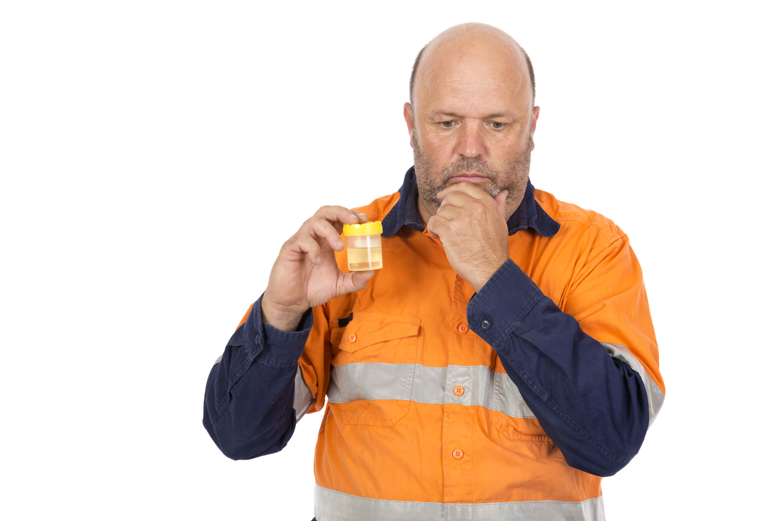 The Top Ten Benefits of Random Drug Testing at Work