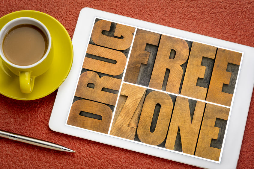 What You Need to Know about Establishing a Drug-Free Workplace Program