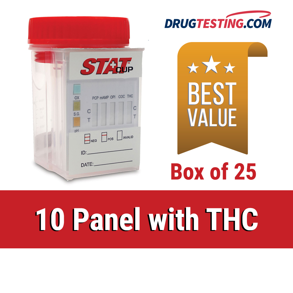 The Ultimate Guide to Instant and/or Home Drug Tests